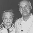 Karl und Ottilie Bittl 1949